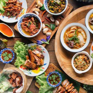 Discover Thai Cuisine